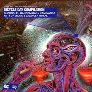 Bicycle Day Compilation